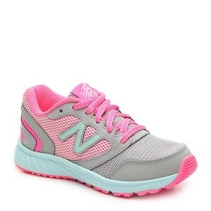NEW BALANCE 455 YOUTH RUNNING SHOE 6.5Y or 7.5 Wmn